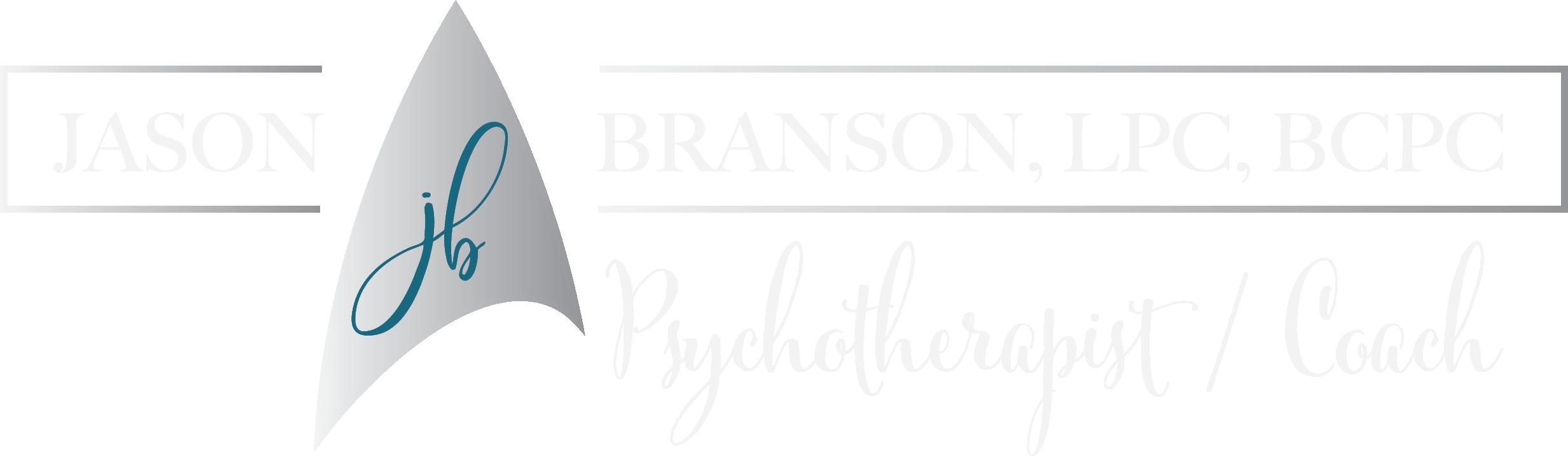 Jason Branson, LPC, BCPC